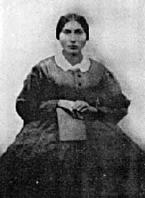 Elise Dubach Isely