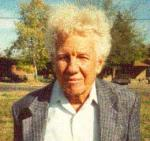 Henry Philip Isely