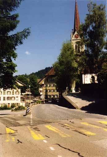 L�tzelfl�h church