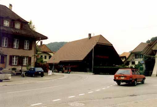 Wynigen houses