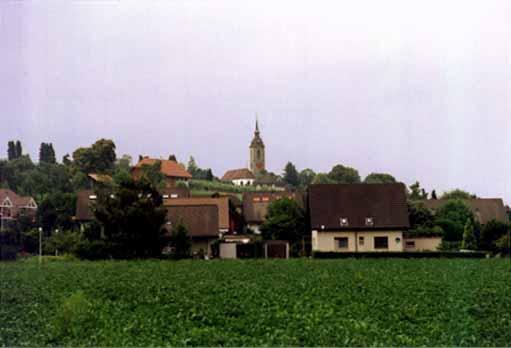 Kirchberg